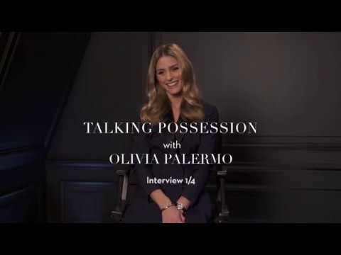 Piaget Possession interview with Olivia Palermo : PART 1