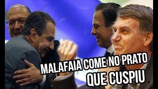 Silas Malafaia volta atrás e defende Bolsonaro