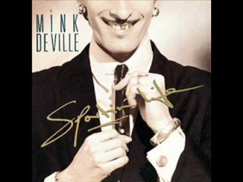Willy DeVille ::: I call your name