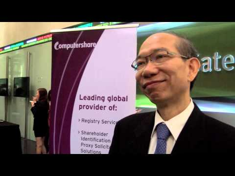 Computershare's James Wong asks if you really know your investors