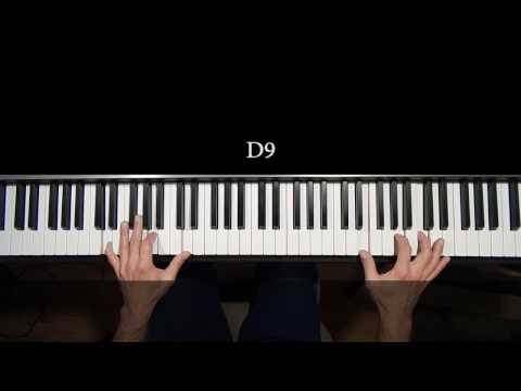 New York State Of Mind - Intro Piano Lesson