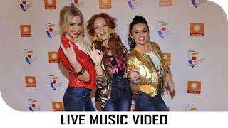 Mirami Sexualna Summer Dreams Venus Boys Live on Polsat TV