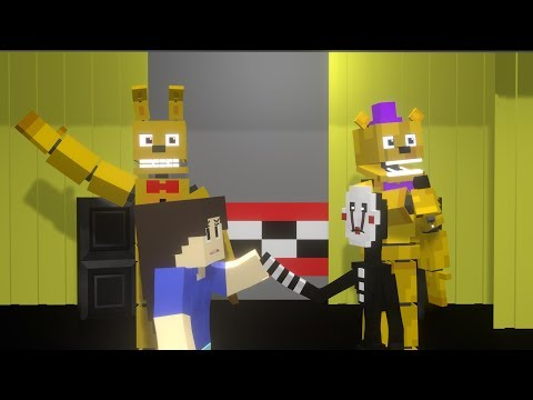 """""""Puppet Song"""" 