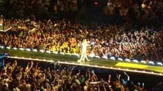 Show de Ivete Sangalo no Madison Square Garden
