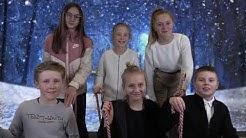 Le Portel - Clip Joyeuses fêtes par le Conseil Municipal des Jeunes