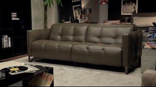 Natuzzi sofas - PHILO Natuzzi Italia sofa