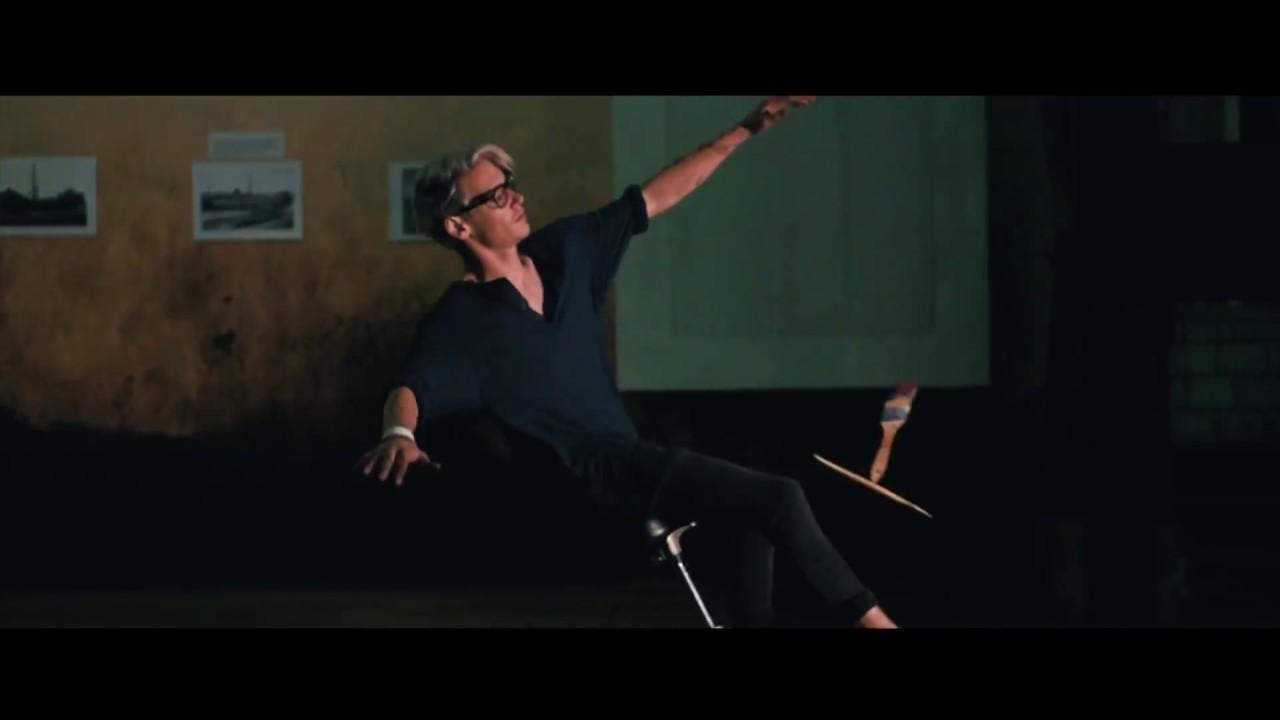 Madison Mars - Atom (Official Music Video)