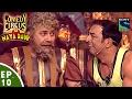 Comedy Circus Ka Naya Daur - Ep 10 - Kabab Mein Haddi Special