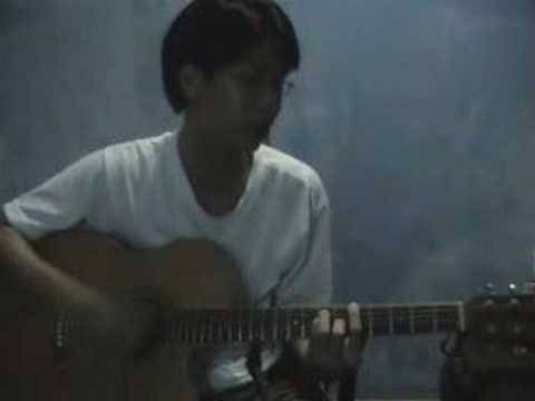 Amazing Love, You Are My King - Chris Tomlin Cover (Daniel Choo)