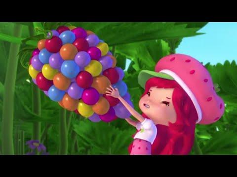 Emily Erdbeer ★🍓  Strawberry Berry große Parade ★🍓 Cartoons für Kinder