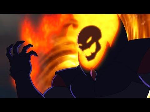 Марвел | Мстители: Революция Альтрона | Серия 7 Сезон 3 - В тёмное измерение