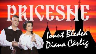 Ionut Bledea si Diana Carlig - Pricesne