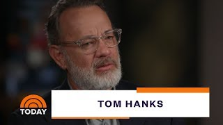 Full Interview: Tom Hanks On 'A Beautiful Day In The Neighborhood' | TODAY