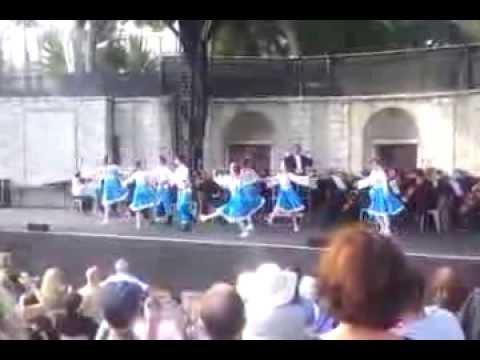 Russian Ballet College di Genova