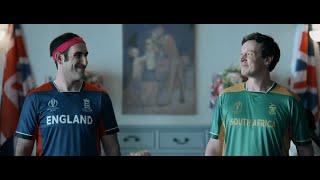ICC CWC 19: England v South Africa (Telugu)