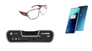 Tech News #1 - One Plus 7TPro - Air Pod Series 3 & Playstation 5
