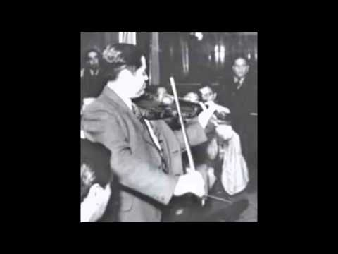 Cuarteto para cuerdas no. 6, I. Moderato, Higinio Ruvalcaba