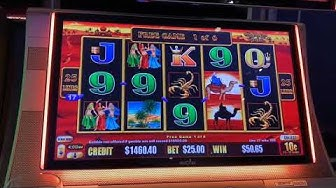 More slots from the star casino and a couple of large roulette spins thrown in