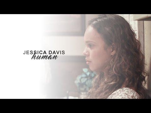 Jessica Davis | human