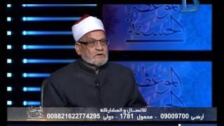 كريمة: يجوز للأب إخراج زكاة الفطر عن ابنه المتزوج في حالة واحدة