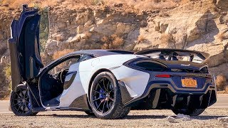The Truth About Why I Bought A Mclaren 600lt
