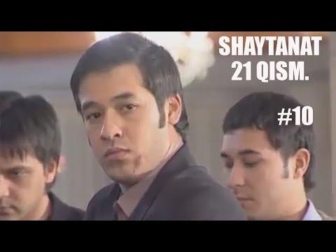 sheryurak uzbek tilida 27 qism