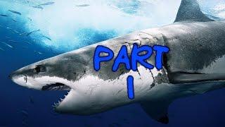 The FGN Crew Plays: Depth Part 1 - Scuba Steve (PC)
