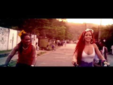 Rihanna - Man Down