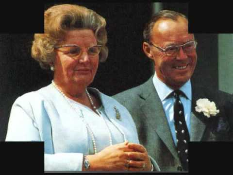 The Royal Family of the Netherlands