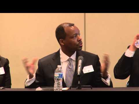 Risk to Tennessee Panel - Tri-Cities Community Health Forum 2015
