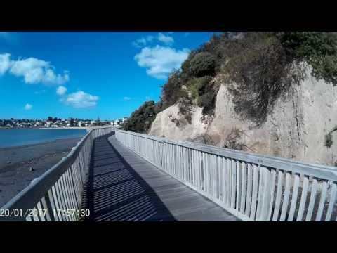 Auckland - Bucklands beach
