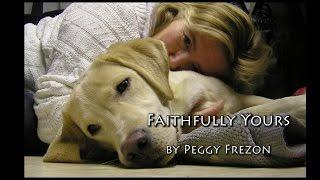 Faithfully Yours book trailer