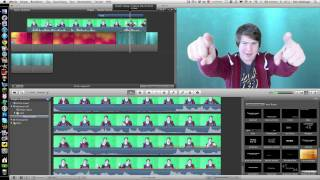 Zauberstabeffekt in iMovie (Tutorial) - felixba94