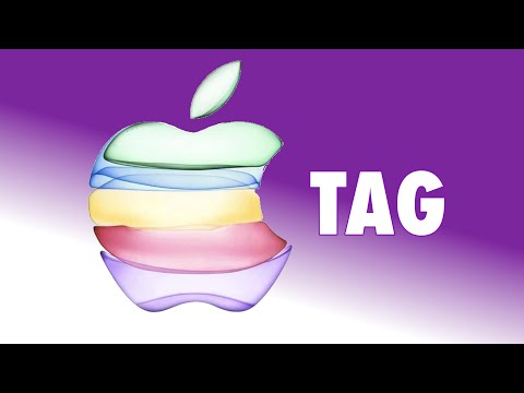 Apple AirTags - Predictions By A Bluetooth Tracker Expert