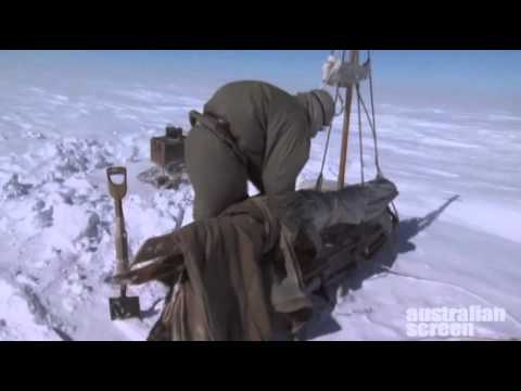 Mawson: Life and Death in Antarctica (2007) Clip 1