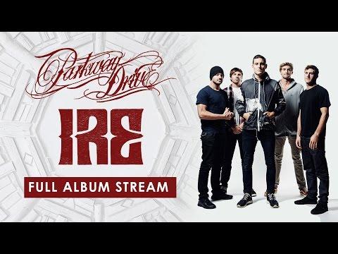 """Parkway Drive - """"Dedicated"""" (Full Album Stream)"""