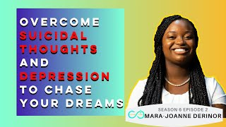 How to chase your passion in the midst of depression | Belle La Poet S6E2
