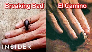 Everything You Missed In The Trailer For 'El Camino: A Breaking Bad Movie' | Pop Culture Decoded