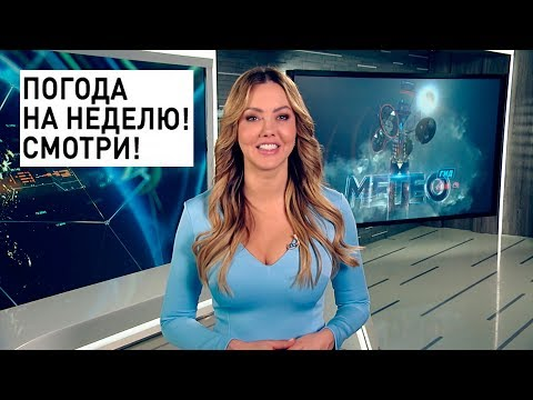 Погода на неделю 24 февраля - 1 марта 2020. Прогноз погоды. Беларусь | Метеогид