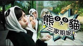 熊貓三家姐呢?