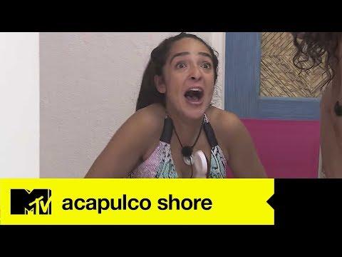 Episodica capítulo 5 - Acapulco Shore