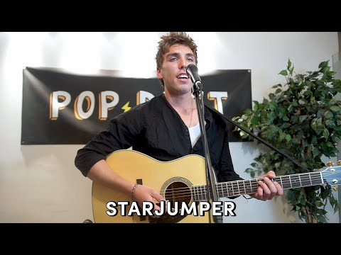 "Bad Suns' Christo Bowman ""Starjumper"""