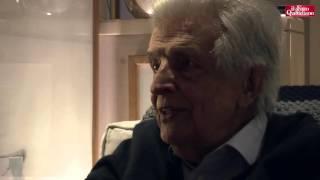 Speciale Pasolini, Furio Colombo ricorda l'ultima intervista che fece all'intellettuale corsaro (sec