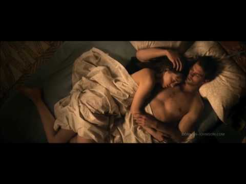 Christian and Ana - Don't Dream it's Over