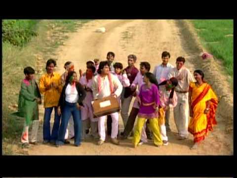 Lagal Jobanwa Ke Dhaka [Full Song] Rasdar Holi
