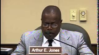 City Council September 12th 2013 Bastrop Louisiana