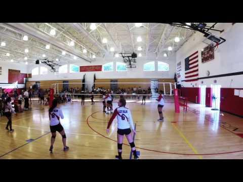 2016 Sleepy Hollow Volleyball Tournament - Clip 6