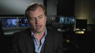 Inception - Christopher Nolan Interview