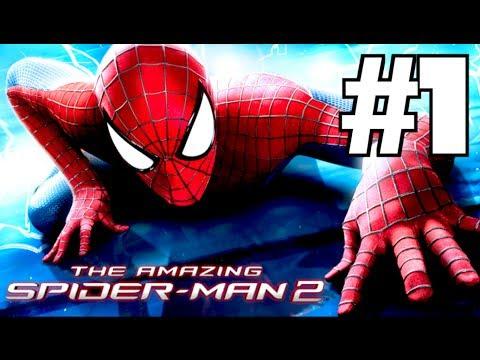 The Amazing Spider Man 2 v1.2.0m Offline Apk | Apps2apk.com