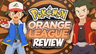 Pokémon Orange League | Review